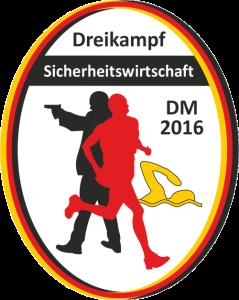 Deutsche Meisterschaft im Dreikampf in der Sicherheitswirtschaft